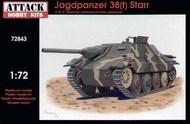 Jagdpanzer 38(t) Starr #ATK72843