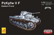 Pz.Kpfw.II Ausf.F Eastern Front #ATK72896