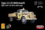 Opel Blitz (Type 2,5-32) #ATK72921
