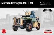 Marmon-Herrington Mk.II ME 'Mediterranean' Hobby Line #ATK72926