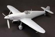 Hispano Ha-1112K1L Tripala conversion set #BUC32005