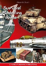 Auriga Publishing International   N/A Survival Modelling Guide AIGSMG1