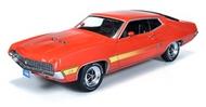 Autoworld Diecast  1/18 '70 Ford Torino Gt ## AUT1020