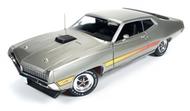 Autoworld Diecast  1/18 '71 Ford Torino Gt Ltpew1## AUT1074