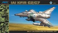Avant Garde AMK  1/48 Kfir C2/C7 Israeli AF - Pre-Order Item AGK48001