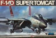 Avant Garde AMK  1/48 F-14D Super Tomcat Fighter w/New Markings - Pre-Order Item AGK88009