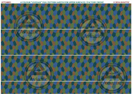 Aviattic  1/24 4 colour full pattern width for upper surface ATT24001