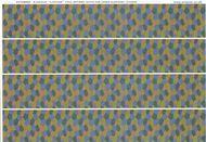 Aviattic  1/28 4 colour full pattern width for upper surface ATT28002