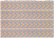 Aviattic  1/28 4 colour full pattern width for lower surface ATT28004