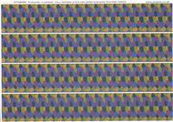 Aviattic  1/28 5 colour full pattern width for upper surface ATT28005