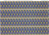 Aviattic  1/28 5 colour full pattern width for upper surface ATT28006