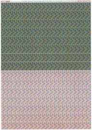 Aviattic  1/72 4 colour 'lozenge' full pattern width for upp ATT72009