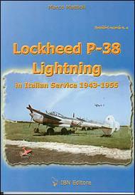 P-38 Lightning in Italian Serv AVR04