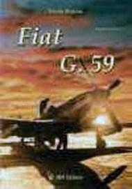 FIAT G.59 #AVR05