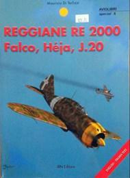 Reggiane Re.2000 #AVS06