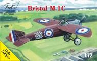Bristol M.1C #BX72032