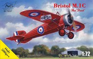 Bristol M.1C Red Devils #BX72037