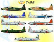 FAM T-33 Mexico #AZD4861