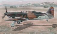 Rogozarski IK-3 'Fighting Prototypes' DAMAGED BOX #AZFR014DAM