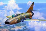 Dassault Super Mystere B.2 Late #AZFR036