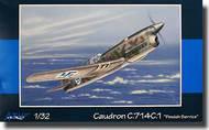 Azur  1/32 Caudron C.714C.1 Finnish Service AZU0091
