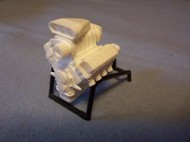 BNL RESINS  1/24-1/25 Dodge Pro Mod Engine Kit BNL301
