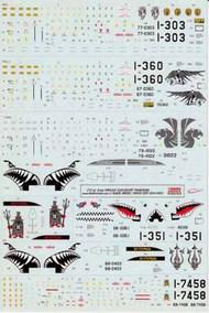 F-4E Phantom II 'Eskisehr Phantoms' #BAB01013