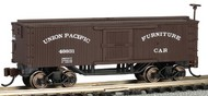 Bachmann  N Old-Time Boxcar Union Pacific BAC15651