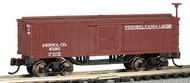 Bachmann  N Old-Time Boxcar Pennsylvania Lines BAC15652