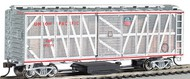 Bachmann  HO Track Cleaning 40' Boxcar Union Pacific (Damage Control Car) BAC16316