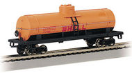 Bachmann  HO 40' Single Dome Tank Car Shell BAC17834