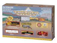 Bachmann  N N Thunder Valley Train Set- Net Pricing BAC24013