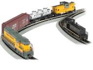 Bachmann  N N Golden Spike Train Set- Net Pricing BAC24131