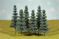 Bachmann  O Blue Spruce Trees BAC32212