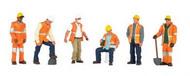Bachmann  O Maintenance Workers BAC33156