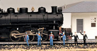 Bachmann  HO Train Crew BAC42333