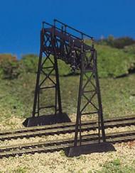 Bachmann  HO Signal Bridge Kit BAC45134