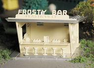 Bachmann  O Frosty Ice Cream Bar Kit BAC45606