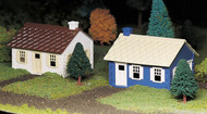 Bachmann  O Cape Cod House BAC45608