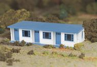 Bachmann  O Motel Blue & White BAC45616