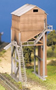 Bachmann  O Coaling Tower Kit BAC45979