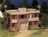 Bachmann  O Apartment Kit BAC45980