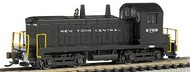 Bachmann  N EMD NW2 Switcher DCC Equipped New York Central #8769- Net Pricing BAC61654