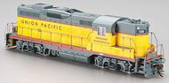 Bachmann  HO Emd Gp9 Up 150 W/dcc BAC62807
