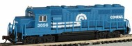 Bachmann  N GP40 Diesel Locomotive Conrail #3056 BAC63566