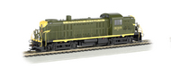 Bachmann  HO Rs-3 Cn 3019 W/dcc- Net Pricing BAC64207