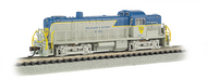 Bachmann  N Alco Rs-3 D&H 4103- Net Pricing BAC64259