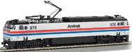 Bachmann  HO E60CP Locomotive DCC Equipped Amtrak Phase II #976 BAC65506