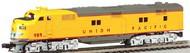 Bachmann  HO EMD E7 Diesel Locomotive DCC Ready Union Pacific #989 BAC66702