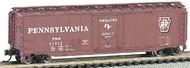 Bachmann  N 50' Plug-Door Boxcar Pennsylvania BAC71064
